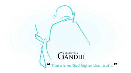 gandhi-no-god